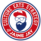 Culture Eats Strategy - Logo