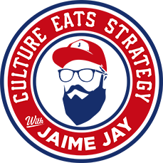 Cuture Eats Strategy - Footer Logo