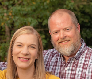 Success Story of an Entrepreneurial Spouse   Ep. 050Adam and Kerry Andersen